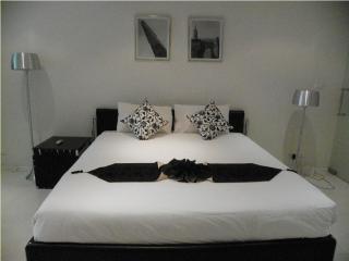 Surin Beach one Bedroom Apartment, 100m to Bch T2 - Saraburi Province vacation rentals