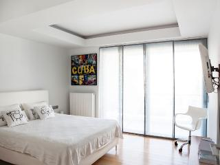Luxury design large space 5min from Varkiza Beach - Athens vacation rentals