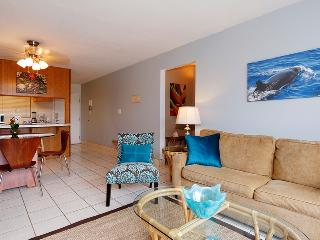 Ocean View 2 Minutes To The Beach, Pool, Hot Tub, BBQ - Kihei vacation rentals