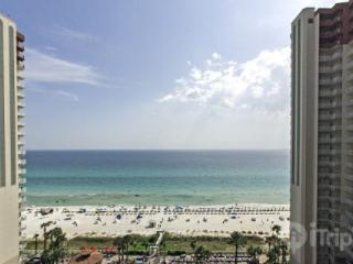 Luxury 1 Bedroom Condo with a View at Shores of Panama - Florida Panhandle vacation rentals