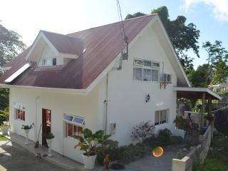 Touchdown Villa - Seychelles vacation rentals