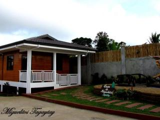 Rest House 1 in Tagaytay - Amadeo vacation rentals