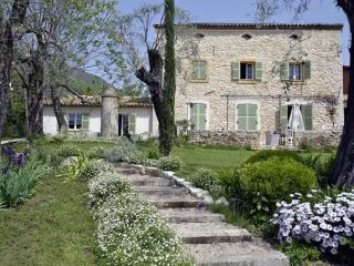 Superb Studio with a Terrace, in Vence (Around Nice Area) - Vence vacation rentals