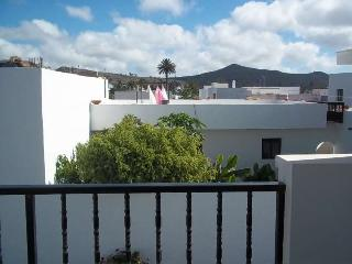APARTMENT PALMERALA IN HARIA FOR 3 P - Haria vacation rentals