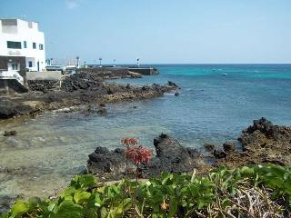 APARTMENT SWAMY IN PUNTA MUJERES FOR 4 P - Punta Mujeres vacation rentals