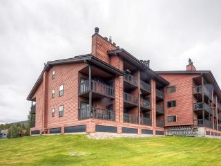 Mountainside D 107 - Frisco vacation rentals