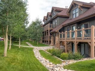 Highland Greens Lodge 303 - Breckenridge vacation rentals