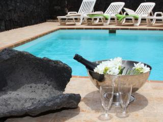 Villa los Claveles private Pool 3 bedrooms  (typeA) - Playa Blanca vacation rentals