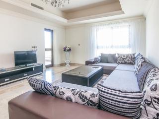 Brand new 1BD Palm Jumeirah, Direct Beach Access - United Arab Emirates vacation rentals