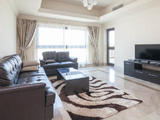 Modern 1 BD Fairmont Residence Palm Jumeirah - United Arab Emirates vacation rentals