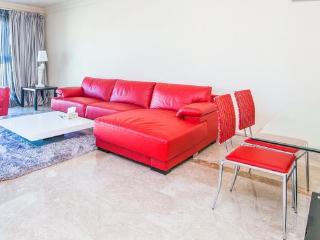 Modern 1 BD Palm Jumeirah, Fairmont Residence! - Palm Jumeirah vacation rentals