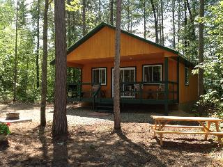 Allumette Outfitters - Outaouais Region vacation rentals