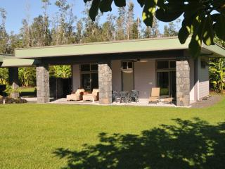 Hale E Komo Mai - comfortable guest house (Ohana) - Kapoho vacation rentals