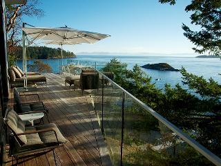 Bowen Island Boutique Beach House - Bowen Island vacation rentals