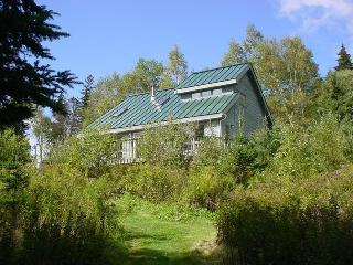 Cross - Rangeley vacation rentals