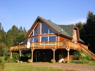 Dodge Pond Hillton - Rangeley vacation rentals