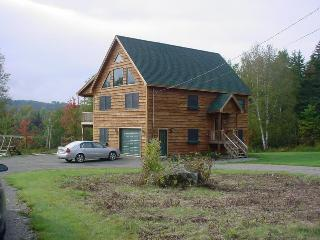 Dooley - Rangeley vacation rentals