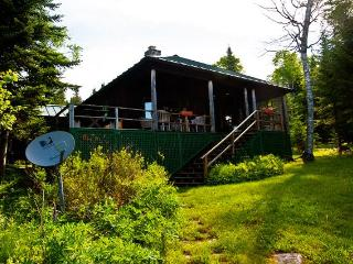 Cole's Kingdom - Western Maine vacation rentals