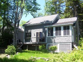 Old Crow's Nest - Western Maine vacation rentals