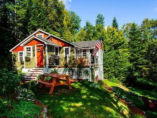 Tilman Camp - Rangeley vacation rentals