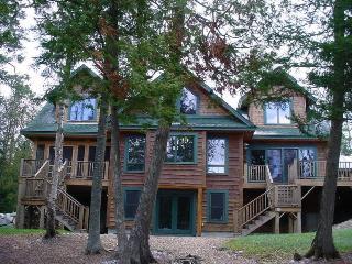 Potter - Rangeley vacation rentals