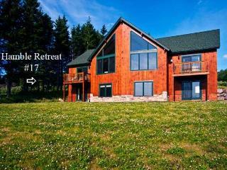 Lodges #17 - Hamble Retreat - Rangeley vacation rentals