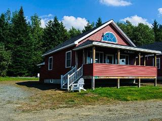 Lone Moose - Rangeley vacation rentals