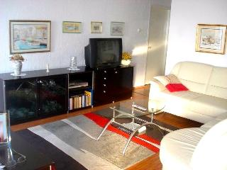 Apartment Miro Malinska with sea view & garage - Island Krk vacation rentals