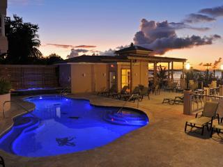 Memory Maker: Luxury Condo Conveniently in Town! - Cruz Bay vacation rentals