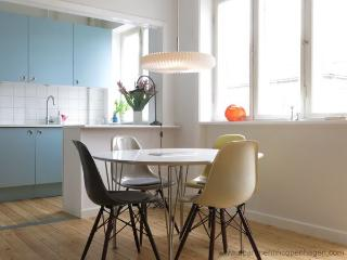 Østerbro - Close To The Habour - 611 - Denmark vacation rentals