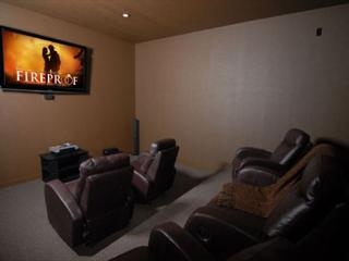 My T-Fine Flix - Pigeon Forge vacation rentals