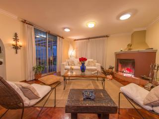 Family and dog-friendly spacious apartment with a - Quito vacation rentals