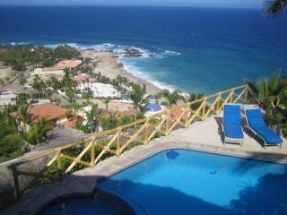 Casa Tranquila, views of Palmilla beach - San Jose Del Cabo vacation rentals