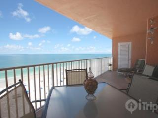 Sandcastle Penthouse #3 - Indian Shores vacation rentals