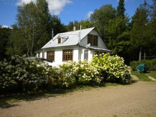 Chalets Beausoleil - Mandeville vacation rentals