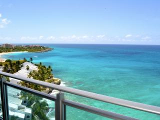 The Cliff Beachfront Studio - Saint Martin-Sint Maarten vacation rentals