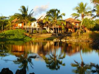 17 Acre Oceanfront Estate On Kapoho Bay Hawaii - Pahoa vacation rentals