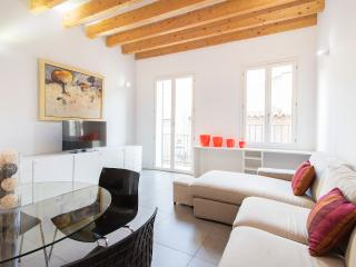 LA RAMBLA APARTMENT + PARKING - Palma de Mallorca vacation rentals