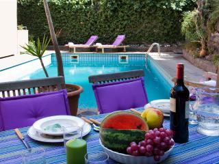 VILLA DON CALIDDU, pool and super kitchen ! - Custonaci vacation rentals