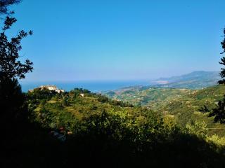 Seborga Country Villa in Liguria, Italian Riviera - Seborga vacation rentals