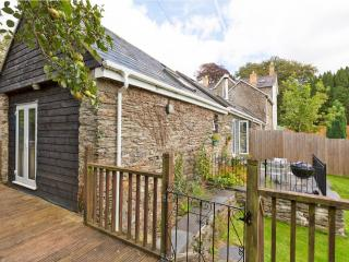 Mount House Barn - Newcastle Emlyn vacation rentals