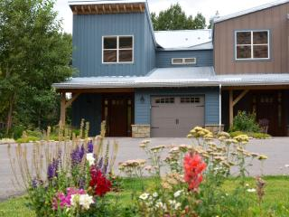 Grizzly Den - Montana vacation rentals