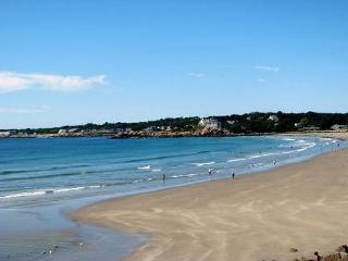 Good Harbor Beach Escape:  AC, Gas Fireplace & Walk to Beach - North Shore Massachusetts - Cape Ann vacation rentals