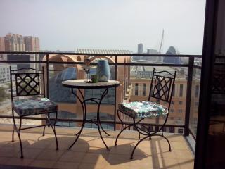 Wifi Parking And Pool In The City´s Arts And Sciencies - Valencia vacation rentals