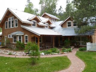 Durango Central Reservations - Durango vacation rentals