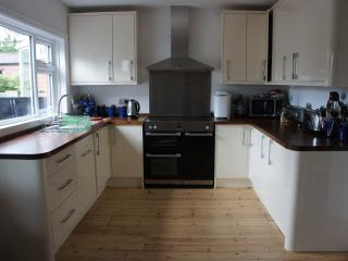 Family Home in St Leonards Exeter - Exeter vacation rentals