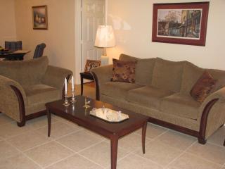 Beautiful Golf Comunnity Home in LWR/Sarasota,  Fl - Ellenton vacation rentals
