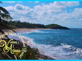 Ventana al Atlantico -103- King Bedroom Apartment - Camuy vacation rentals