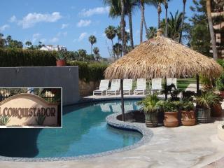 San Jose Cabo, Best Location APTM 1 - Baja California vacation rentals