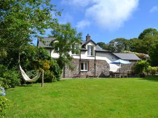 The Barn at Kerswell Farm - Bideford vacation rentals